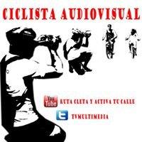 Ciclista Audiovisual