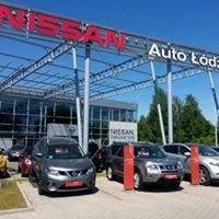 Nissan Auto Łódź