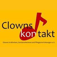Clownskontakt