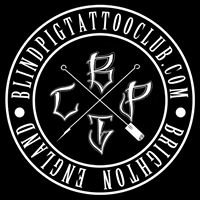 Blind Pig Tattoo Club