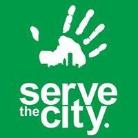 Serve the City Bremen e.V.