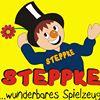 Steppke - Wunderbares Spielzeug