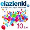 ELazienki.pl- w sieci pięknych łazienek
