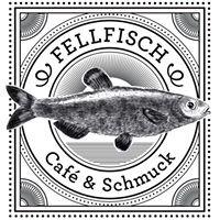 FELLFISCH, Café & Schmuck