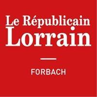 Républicain Lorrain Forbach