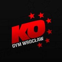 KO Gym Muaythai  Wroclaw