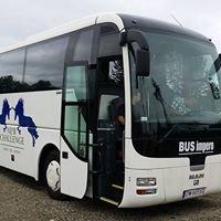 Bus Impero Międzynarodowy Przewóz Osób