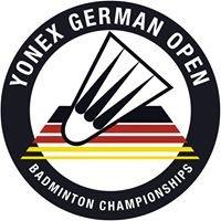 YONEX German Open Badminton Championships