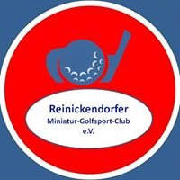 Reinickendorfer Miniatur - Golfsport - Club