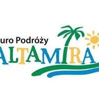 Biuro Podróży Altamira