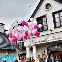 Balanga- Party Shop