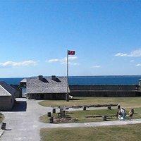 Fort Michilimackinac