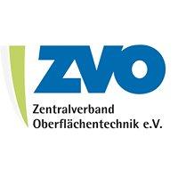 ZVO - Zentralverband Oberflächentechnik