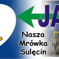 PSB Mrówka-Jabot Sulęcin