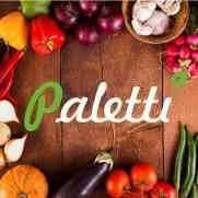 Paletti // Die Genuss Bar // Food-Drinks-Wine