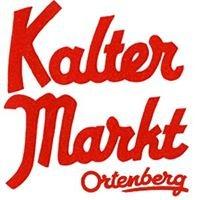 Kalter Markt Ortenberg