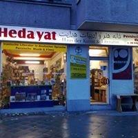 Haus der Kunst und Literatur Hedayat