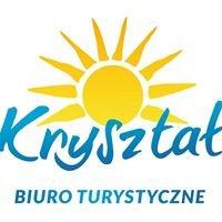 """""""Kryształ"""" Biuro Turystyczne"""