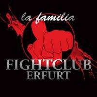 La familia Fightclub Erfurt