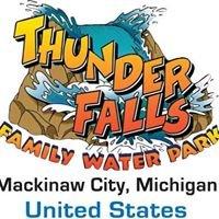 Thunder Falls Family Water Park