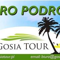Biuro Podróży GOSIA TOUR Małgorzata Robak