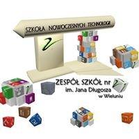 Zespół Szkół nr 2 im. Jana Długosza w Wieluniu