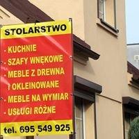 Stolarstwo Szymanowski
