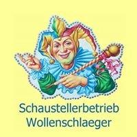 Wollenschlaeger Event GmbH