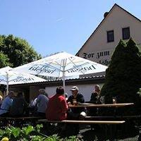 Tor zum Vogelsberg, Oberhessisches Gasthaus
