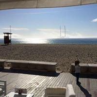 Campino Beach