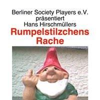 """Mobiles """"Rumpelstilzchen-Theater"""""""