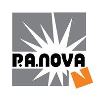 P.A. NOVA SA - oprogramowanie i szkolenia CAD