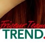 Friseur Team Trend