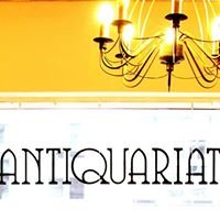 Morgenstern - Antiquariat und Café
