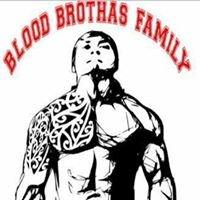 Blood brothas family MMA
