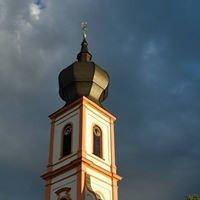 Pfarrei St. Maria Magdalena Gernsheim