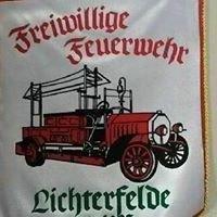 Freiwillige Feuerwehr Lichterfelde