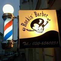 Rockin-Barber ,Robert Sonnenberg