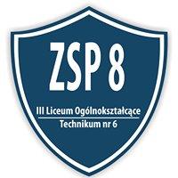 Zespół Szkół Ponadgimnazjalnych nr 8 w Tomaszowie Mazowieckim