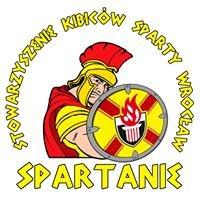 Spartanie