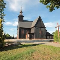 Parafia pw. Św. Barbary w Buczu