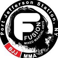 Fusion MMA & Kickboxing