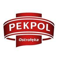 Pekpol - tradycja dobrego smaku