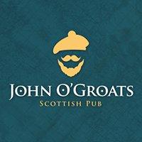 John O'Groats Pub