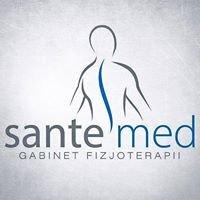 SanteMed Gabinet Fizjoterapii Przemysław Karbowski