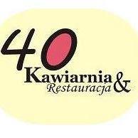 """Kawiarnia """"40"""""""