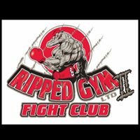 Ripped Gym Fight Club & Classes