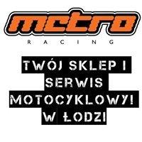 Sklep motocyklowy METRO