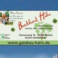 GalaBau Burkhard Hahn