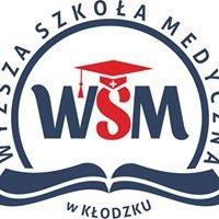 Wyższa Szkoła Medyczna w Kłodzku